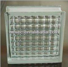 Building Glass Block