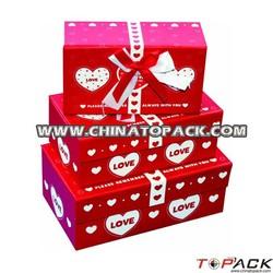 Packaging box & box packaging & paper box