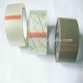 Brown bopp fita adesiva( base de água adesivo acrílico)
