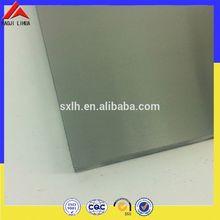 factory price asme sb 265 gr12 titanium plate all size