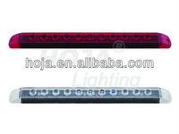 17 inch Slim-Line LED Light Bar Identification 12v led light bar
