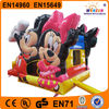 Hot Sale CE BV Cheap Inflatable adult bouncy castle for sale