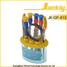 Mini repair tool set
