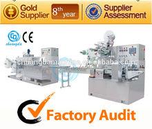 C:CD-2030 Semi Automatic Wet Tissue Making Machine Automatic Folding Machine Price