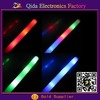 colorful cheering concert or party flashing light stick / sample free led foam stick