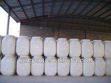 Polvo de blanqueo utiliza, de calcio hypochlorite65-70%, 20kg, 40kg, 50 kgplactic tambor