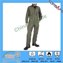 pilot suit/ flyer coverall