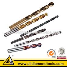 High Speed Steel Twist HSS Drill Bit for Metal