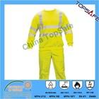 EN 11612 Modacrylic/cotton/anti-static garment