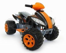 Kids Electric Quad with CE