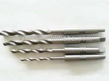 DIN345 TWIST DRILL BITS, HSS drill bit, taper shank twist drill bits