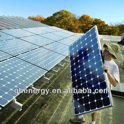 Zhejiang 190W Monocrystalline Panels Solar Panel Manufacturers In China