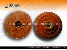 Sponge Wheel and Buffing Pad for stone ,Sponge Polishing Pad