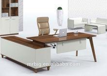 Melamine table, office table, office furniture M08-E20B