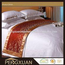 PX promition satin 100% cotton full comforter