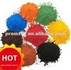 Bureau Veritas Certification IRON OXIDE pigment