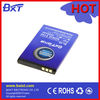 China Factory Low Price Battery Super Quality 3.7V Li-ion Mobile Phone Battery Cheap For Nokia BL-4C 6110 Mobile Phone