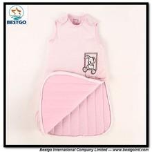 Bestgo 2014 muslin outdoor baby sleeping bags