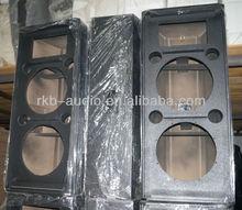Wooden Speaker Enclosures/ Empty Speaker Cabinets for sale