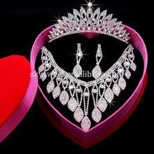 china wholesale market,2014 Hot Sale Fashion Necklace Earrings Set Jewelry Set