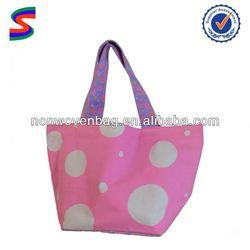 Promotional Canvas Cotton Bag Organic Cotton Bags Wholesale