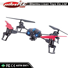 Toylab 2013 new toys 2.4G 4ch 6axis gyro rc quadcopter helicopter with camera