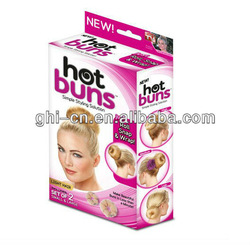 2015 newest Factory direct hot selling hot buns