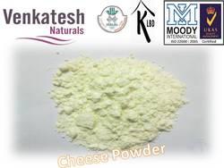Dried Cheese Powder