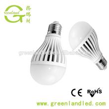 Factory price high quality CE ROHS UL CUL DLC SAA epistar chip 3W 5W 7W 9W 12W 15W 20W 30W dimmable SMD e27 led bulb