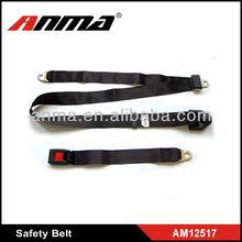car safety seat belt polyester safety belt bus safety belt