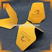 Wonderful Custom earring tags cards