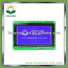 Auto meter lcd, 3.3V COB STN Auto meter lcd display module