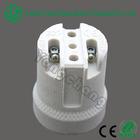 Lampholder Manufacturer for Porcelain Lamp Holder E27 F519