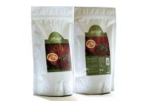 Roasted Culi Coffee bean