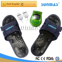 Sunmas SM9188 new as seen tv electric shock foot massage