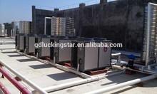 Air source heat pump water heater 12kw,hot water and heating,heat pump,efficient,European standard