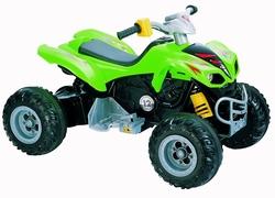 12v Raptor Racing Kids motorbike