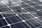 monocrystalline solar panel pv solar system for home use