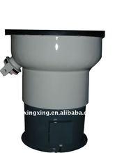vibratory finishing machine XXZPS-B60, XXZPS-B80L