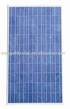 High efficiency 200w poly solar panel price per watt