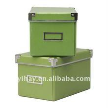 Matt box with Lid,customized watch box, belt box, key box&pen box