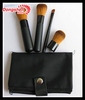 Mini travel makeup brush kit ,cute makeup brush set,cheap makeup brush set