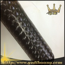 Black color 4D cat light sticker 0.3m*10m/roll