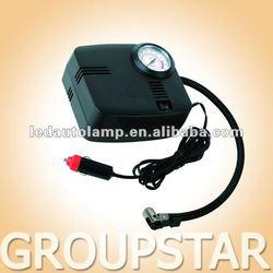 12V Portable Mini car Air Compressor