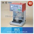 miscelatore di vuoto dentale con vibrazione regolabile da utilizzare per mix di intonaco e siliconi