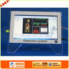 Model no.:AH-Q11 New inside design and new software quantum bio-electric body analizer