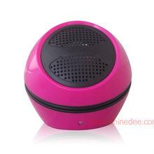 2012 NEW speaker, for notebook/pc/computer/mp3/mp4,multimedia 3d speaker ( SP-105 )