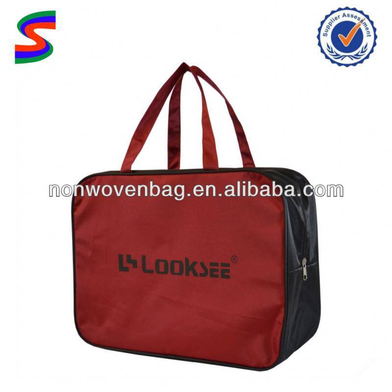Large Nylon Tote Bag Nylon Mesh Drawstring Bags
