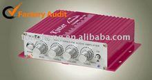 audio amplifier(mini stereo amplifier,car amplifier,mini amplifier)