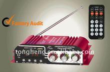 kinter motorcycle amplifier(motorcycle amplifier,mini amplifier,car amplifier)